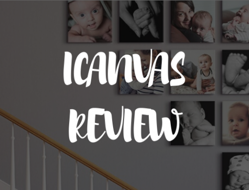 iCanvas Review