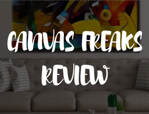 Canvas Freaks Review